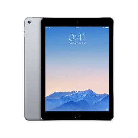 Apple iPad Air 2 - WiFi / 4G / Cellular - Space Grey