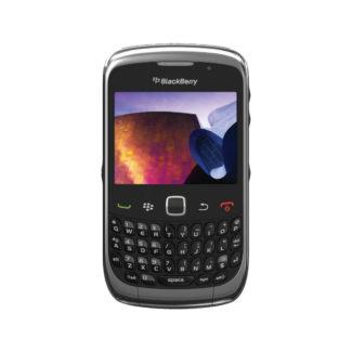 BlackBerry Curve 3G 9300 Black