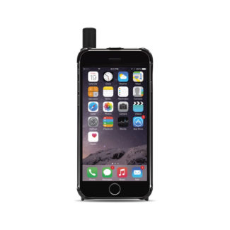 Thuraya SatSleeve iPhone